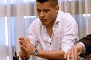La Corte bonaerense confirmó la condena por violación al futbolista Alexis Zárate