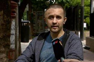 Le dieron el alta al agente de tránsito atropellado por el periodista Eugenio Veppo: pide una condena