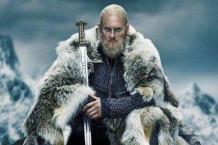 """Este jueves comienza la ultima temporada de """"Vikingos"""""""