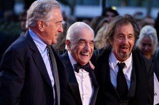 """""""El irlandés"""", elegida como mejor película por la crítica de Nueva York"""