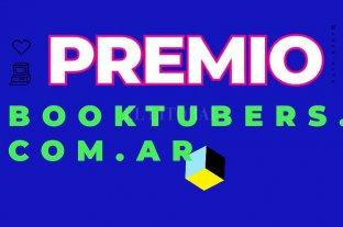 """Abren la inscripción para los premios literarios """"Booktubers"""""""
