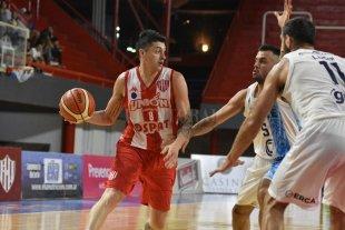 Unión venció 116 a 82 a Deportivo Norte -  -