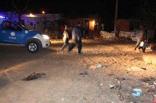 Mataron a un hombre en Villa Oculta - Imagen ilustrativa -