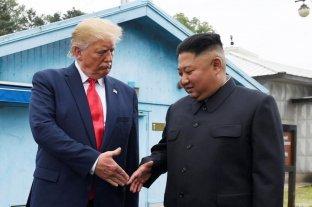 """Corea del Norte eleva tono contra Washington y llama a """"la lucha"""""""