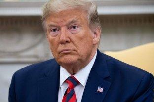 """Trump considera """"ridículo"""" que Greta Thumberg sea la persona destacada del año"""