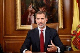 El rey de España iniciará ronda de consultas políticas sin que todavía haya acuerdo de gobierno