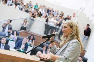 Negociaciones y rupturas en la elección  de Schmuck como presidenta del Concejo