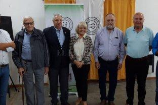 Por primera vez una mujer presidirá la Sociedad Rural de Rafaela
