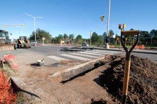 Paralizaron la obra de la Autovía 1 - Espera. La finalización de obra estaba prevista para junio de 2020, pero ahora hay incertidumbre sobre su continuidad. -
