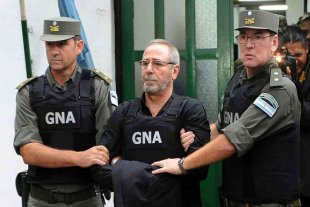 """Ricardo Jaime pidió la prisión domiciliaria y dijo que al tren de Once """"lo mandaron a chocar"""" -  -"""