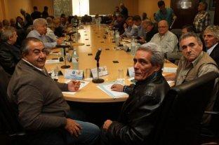 """Empresarios Pymes se reunirán con la CGT con vistas a un """"acuerdo económico y social"""""""