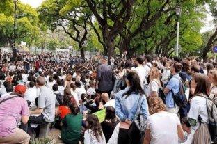 La legislatura porteña derogó la Ley de Residentes y Concurrentes de la ciudad