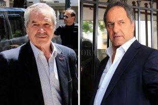 Fernández confirmó a Solá como canciller y a Scioli como embajador en Brasil