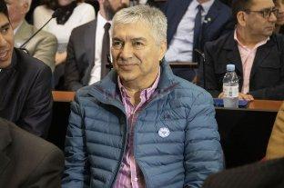 Prorrogan la prisión preventiva de Lázaro Báez en la causa por lavado de dinero