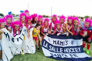 La Salle obtuvo la Copa de Oro