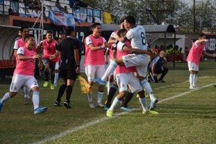 Sudamericano sub 15: Argentina venció 4 a 2 a Colombia y jugará la final contra Brasil -  -