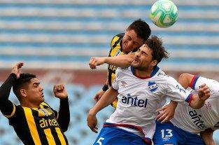 Peñarol y Nacional jugarán una final para definir al campeón del torneo Clausura uruguayo