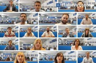 Las propuestas y desafíos de los concejales -