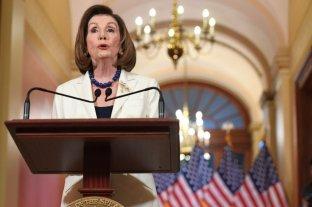 Los demócratas anuncian la redacción formal de cargos para el juicio político contra Trump