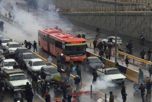 La ONU recibió denuncias de más de 200 asesinatos en Irán