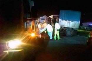 El colectivo siniestrado en la autopista Santa Fe - Rosario tenía los papeles en regla