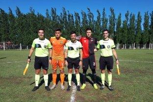 Colón goleó 5 a 0 a Aldosivi en reserva -  -