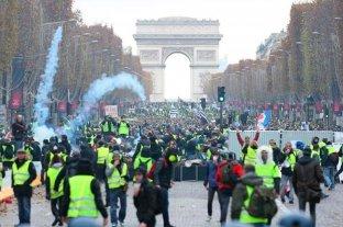 Transportistas franceses cortarán las rutas por el aumento del combustible