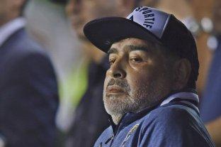 Maradona criticó fuertemente a Riquelme, Pergolini y Ameal -  -