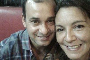 Un hombre apuñaló a su ex esposa y luego murió de un paro cardíaco