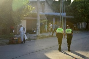 Encontraron muerta a una mujer en la capital tucumana