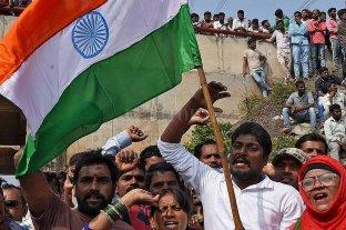 India: cuatro abatidos por la policía tras violación en manada