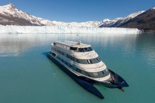 Revocan sobreseimiento a Cristina Fernández en una causa por supuesta compra de un crucero de lujo -  -