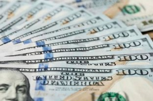 El dólar subió ocho centavos y cerró por encima de los $ 63