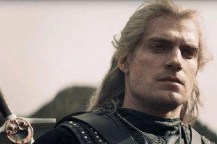 Netflix confirmó que ya prepara una película sobre The Witcher