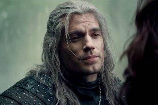 """Henry Cavill: """"The Witcher es más parecido a nosotros que otros héroes"""""""