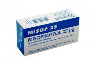 Misoprostol: la Justicia prohibió su venta en farmacias