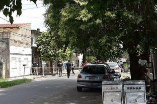 Rosario: asesinato a plena luz del día -  -