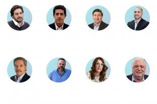 Uno por uno: los miembros del gabinete de Alberto Fernández -  -