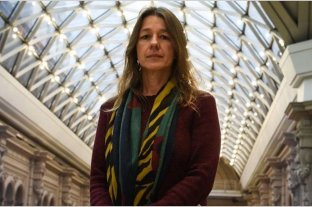 Sabina Frederic, antropóloga e integrante del CELS que se ocupará de Seguridad