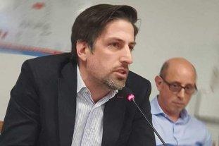 """Trotta, el abogado que pide un """"contrato social educativo"""" para los próximos 20 años"""