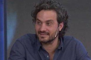 Santiago Cafiero, dirigente con experiencia en el sector público y el trabajo social
