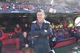 Mario Sciacqua es el nuevo DT de Godoy Cruz de Mendoza