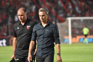 Lavallén deja Colón tras una pálida presentación en Santa Fe