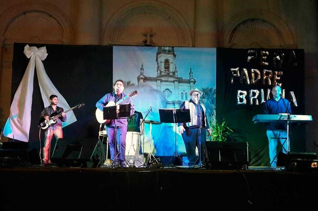 Ritmo y danza. La décimo sexta edición de la Peña Padre Bruna promete una grilla de artistas locales que hará bailar a todos los presentes.  <strong>Foto:</strong> El Litoral