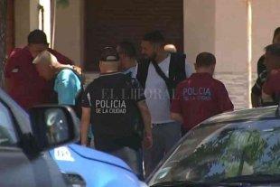 Un delincuente murió tras un enfrentamiento armado con un policía en Barracas