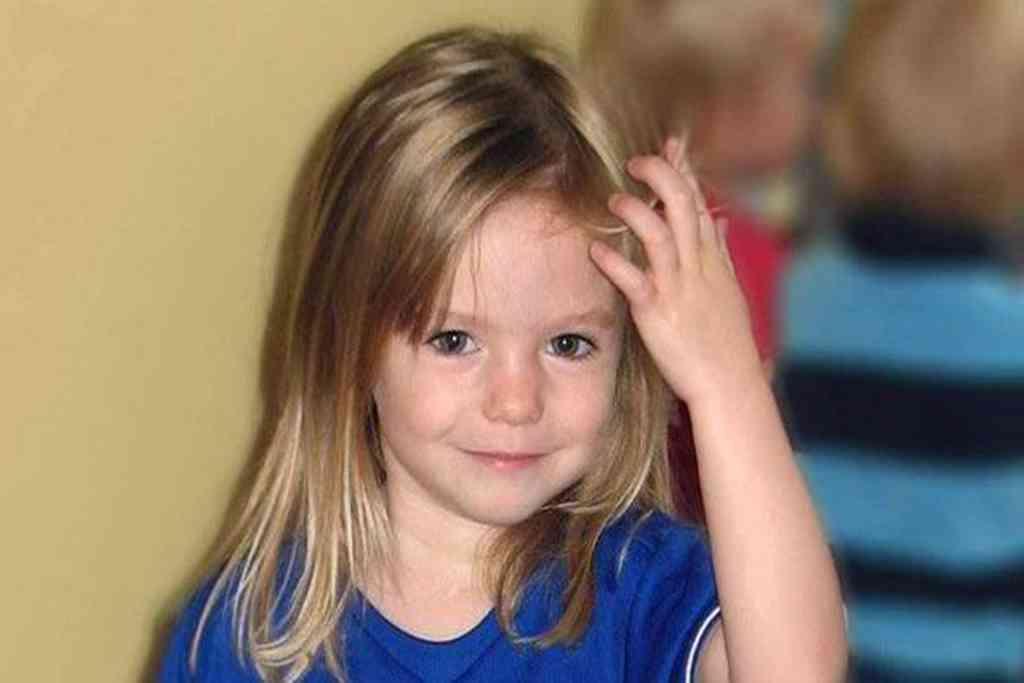 A 12 años de su desaparición: arrestan a conocido detective involucrado en la investigación del caso Madeleine McCann