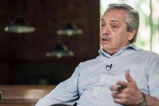 "Fernández prometió ""cambiar el rumbo"" del país pero dijo que ""no va a ser fácil"""