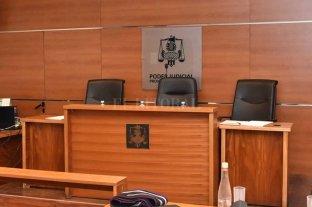 Prisión preventiva para los investigados por el crimen de Maxi Olmos -  -