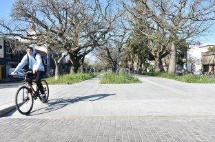 José Corral inaugura esta tarde un nuevo tramo de avenida Freyre