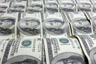 Dólar: bajo volumen de negocios en el inicio de la semana